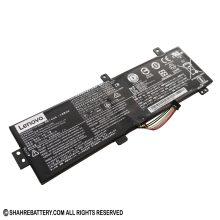 باتری لپ تاپ لنوو Lenovo IdeaPad 510 L15C2PB5