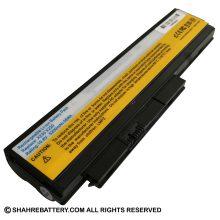 باتری لپ تاپ لنوو Lenovo ThinkPad X220 X230