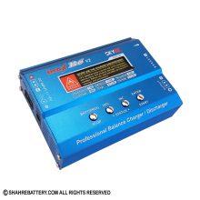 شارژر و بالانسر حرفه ای اورجینال 60 وات iMAX B6 V2
