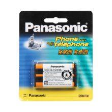باتری اورجینال تلفن بیسیم پاناسونیک Panasonic HHR-P104