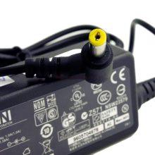 شارژر اورجینال لپ تاپ ایسر Acer 19V 1.58A