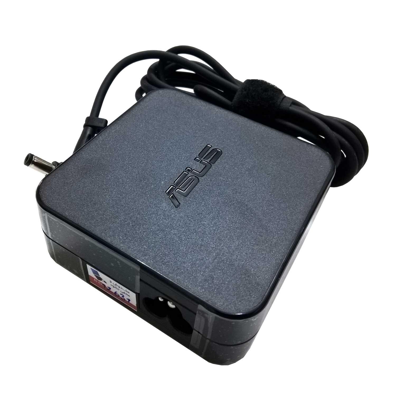 شارژر اورجینال لپ تاپ ایسوس Asus 19V 4.74A - مربعی – شهر باتری