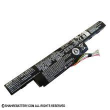 باتری اورجینال لپ تاپ ایسر Acer F5-573G AS16B8J