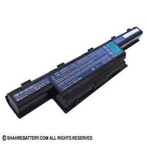باتری اورجینال لپ تاپ ایسر Acer Aspire 5742 AS10D31