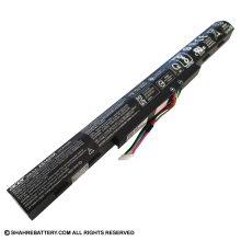 باتری اورجینال لپ تاپ ایسر Acer Aspire E5-575 AS16A5K