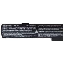 باتری اورجینال لپ تاپ ایسر Acer E5-573 AL15A32