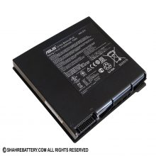 باتری اورجینال لپ تاپ ایسوس Asus G74 A42-G74