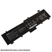 باتری اورجینال لپ تاپ ایسوس Asus TX300CA C21-TX300D