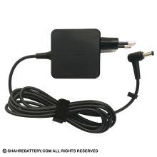 شارژر اورجینال لپ تاپ ایسوس Asus 19V 1.75A – سر 1.35 * 4.0