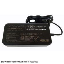 شارژر اورجینال لپ تاپ ایسوس Asus Slim 19.5V 9.23A