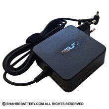 شارژر اورجینال لپ تاپ ایسوس زنبوک Asus Zenbook 19V 3.42A