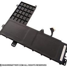 باتری اورجینال لپ تاپ ایسوس Asus EeeBook E502 B21N1506