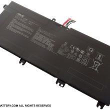 باتری اورجینال لپ تاپ ایسوس Asus GL503 B41N1711