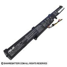 باتری اورجینال لپ تاپ ایسوس Asus GL553 A41N1611