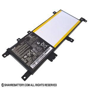 باتری اورجینال لپ تاپ ایسوس Asus Vivobook X542 C21N1634