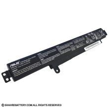 باتری اورجینال لپ تاپ ایسوس Asus VivoBook F102 A31N1311
