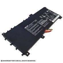 باتری اورجینال لپ تاپ ایسوس Asus VivoBook S451 C21N1335