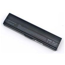 باتری لپ تاپ ایسوس Asus U6