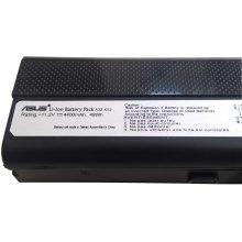 باتری اورجینال لپ تاپ ایسوس ASUS A32-N82