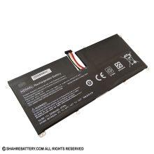 باتری اورجینال لپ تاپ اچ پی HP HD04XL