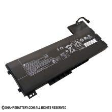 باتری اورجینال لپ تاپ اچ پی HP ZBook 15 G3 VV09XL