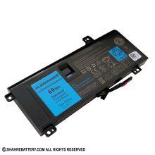 باتری اورجینال لپ تاپ دل Dell G05YJ