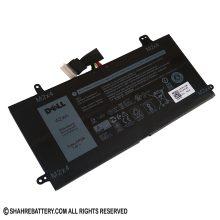 باتری اورجینال لپ تاپ دل Dell Latitude 5285 5290 J0PGR
