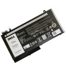 باتری اورجینال لپ تاپ دل Dell E5450 RYXXH