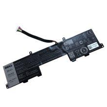 باتری اورجینال لپ تاپ دل Dell Latitude 13 7350 TM9HP