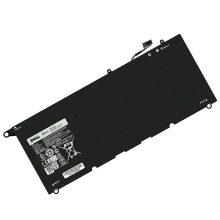 باتری اورجینال لپ تاپ دل Dell XPS 13 9343 90V7W