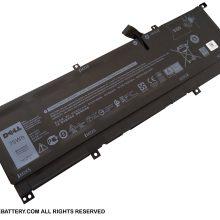باتری اورجینال لپ تاپ دل Dell Xps 15 9575 8N0T7