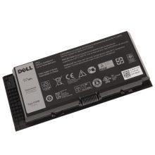 باتری اورجینال لپ تاپ دل Dell Precision M6600 FJJ4W