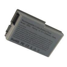 باتری لپ تاپ دل Dell Latitude D500