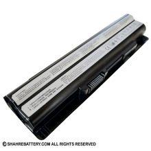 باتری اورجینال لپ تاپ ام اس آی MSI BTY-S14