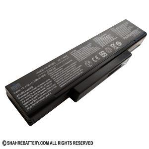 باتری لپ تاپ ام اس آی Msi BTY-M66