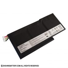 باتری اورجینال لپ تاپ ام اس آی Msi GS73VR BTY-M6J