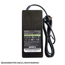 شارژر اورجینال لپ تاپ سونی Sony 19.5V 6.2A