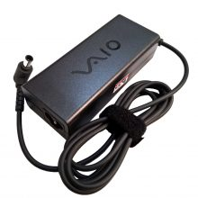 شارژر اورجینال لپ تاپ سونی Sony 19.5V 4.7A