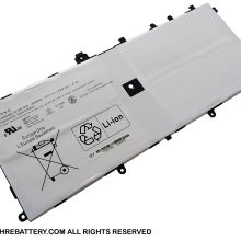 باتری اورجینال لپ تاپ سونی Sony VGP-BPS36