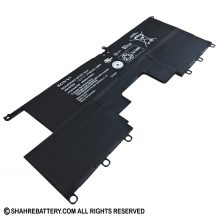 باتری اورجینال لپ تاپ سونی Sony VGP-BPS38