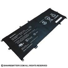 باتری اورجینال لپ تاپ سونی Sony VGP-BPS40