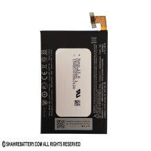 باتری اورجینال موبایل اچ تی سی HTC One M7