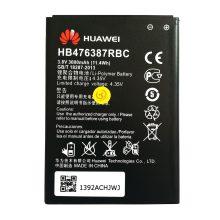 باتری اورجینال موبایل هواوی Huawei G750 HB476387RBC