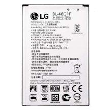 باتری اورجینال موبایل ال جی LG K10 2017 BL-46G1F