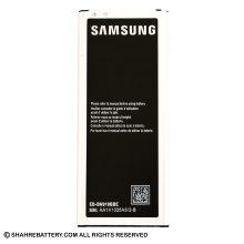 باتری اورجینال موبایل سامسونگ Samsung Galaxy Note 4