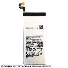 باتری اورجینال موبایل سامسونگ Samsung Galaxy S7