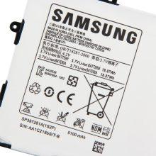 باتری اورجینال تبلت سامسونگ گلکسی Samsung Galaxy Tab 7.7